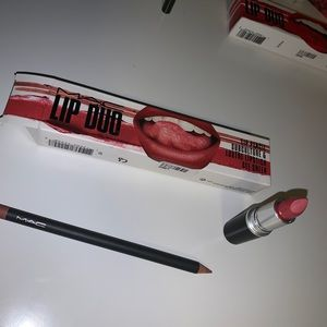 Mac Lip Duo